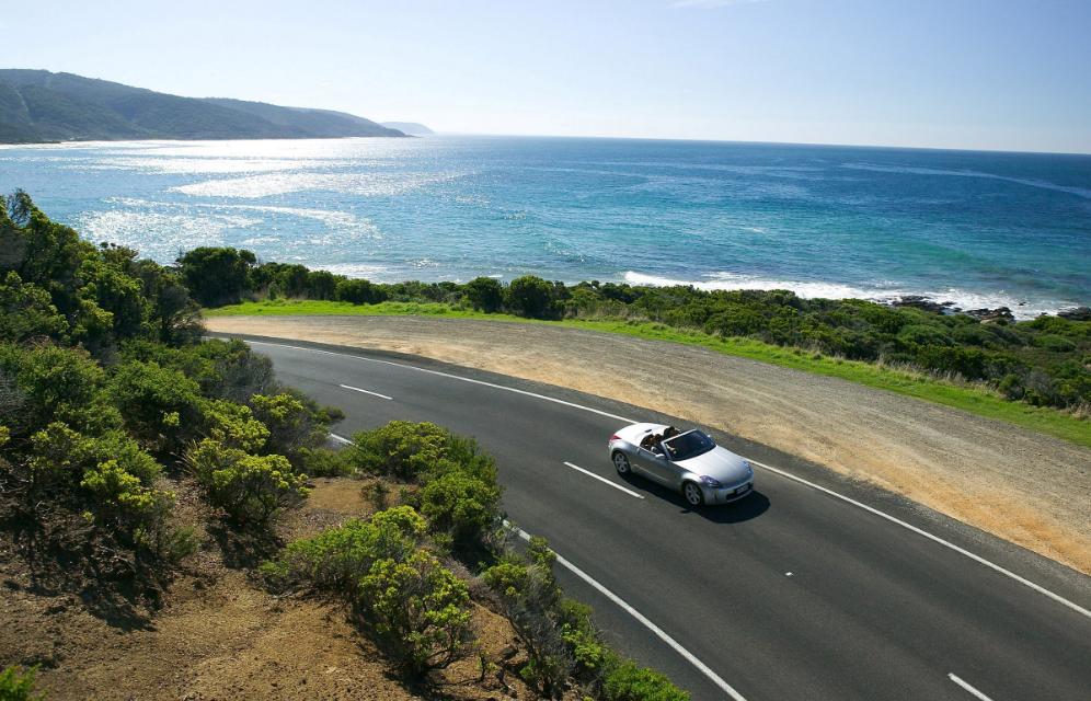 Gold Coast car hire